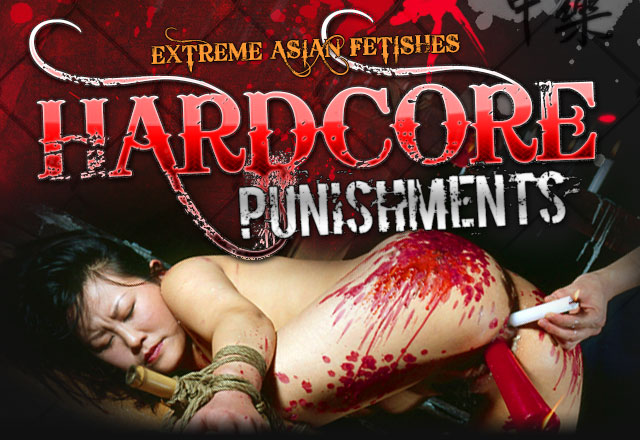 Hardcore Punishments